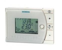 Термостаты комнатные REV