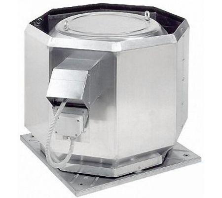 dvv 1000d6-8/f600 вентилятор дымоудаления systemair DVV 1000D6-8/F600