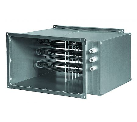ea 40-20/6 электрический канальный нагреватель ned EA 40-20/6