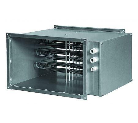 ea 90-50/60 электрический канальный нагреватель ned EA 90-50/60