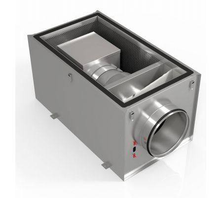 eco 250/1-9,0/ 3-a приточная установка shuft ECO 250/1-9,0/ 3-A