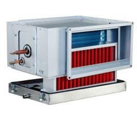 dxre 100-50-3-2,5 охладитель воздуха systemair DXRE 100-50-3-2,5