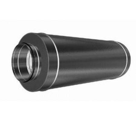 sptglx-1,0-400 круглый шумоглушитель 2vv SPTGLX-1,0-400