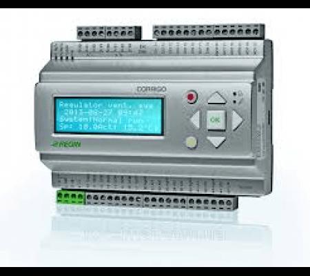 e81d-3 контроллер corrigo E81D-3
