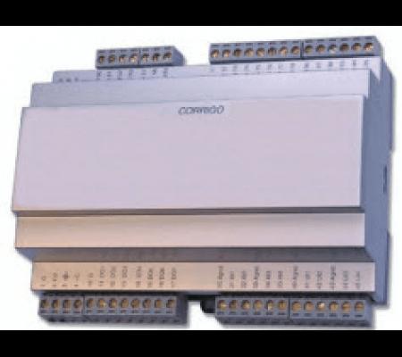 e28-s-lon конфигурируемый контроллер corrigo e E28-S-LON