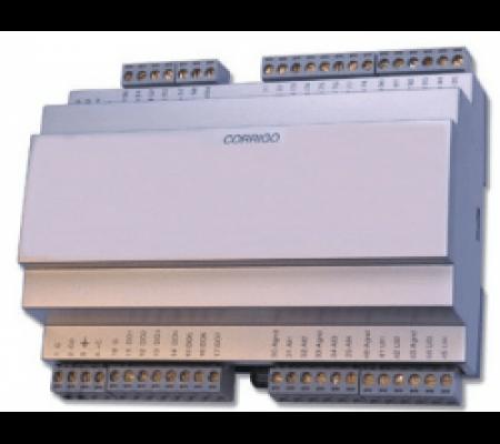 e15-s конфигурируемый контроллер corrigo e E15-S