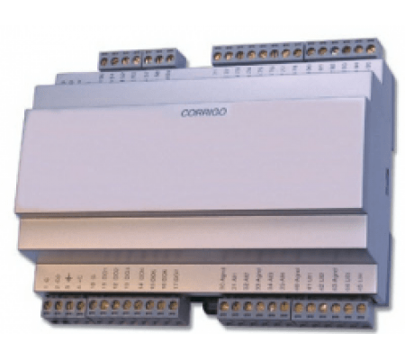 e15-s-lon конфигурируемый контроллер corrigo e E15-S-LON