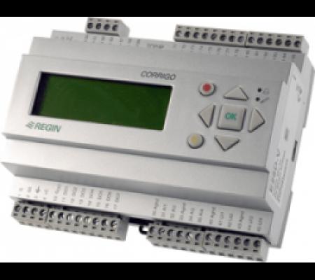 e28d-s-web конфигурируемый контроллер для систем овк E28D-S-WEB